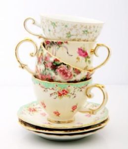 JOIN US AT OUR ANNUAL SPRING TEA